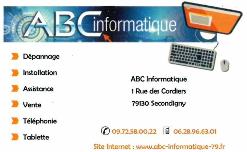 ABCinformatique